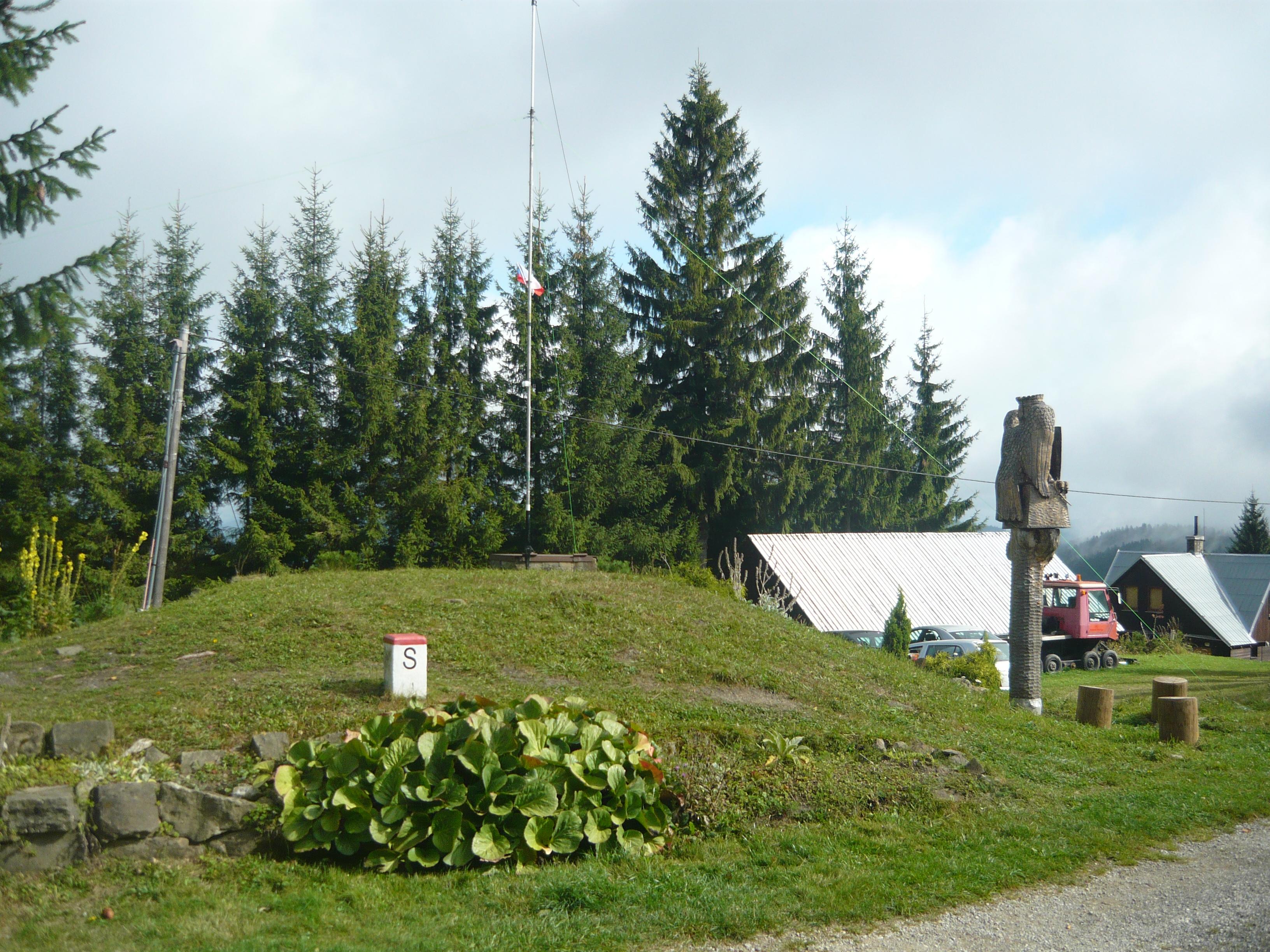 Expedice Morava