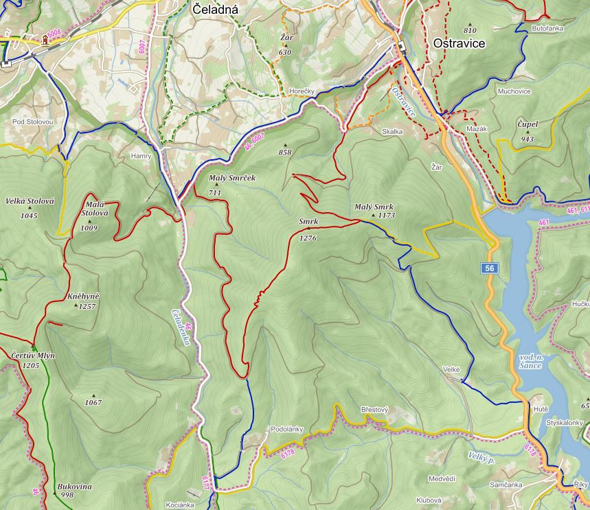 smrk_mapa